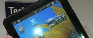 ECS lance un lecteur d�e-Book Couleur sous Android