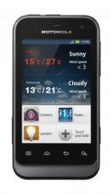CES2012: Motorola Defy Mini