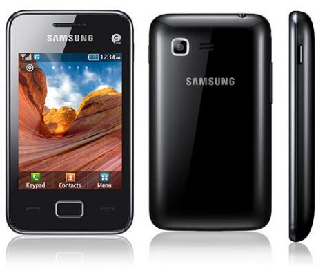 Samsung Star 3 et Star 3 Duo