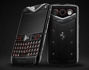 Vertu d�voile son Constellation Quest Ferrari