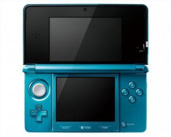 La 3DS d�passe les 5 millions au Pays du Soleil Levant et bat la DS + la GBA