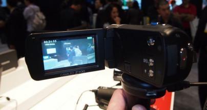 Toshiba: cam�scope 3D