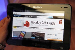 Qualcomm: WiFi 802.11ac int�gr� au Snapdragon S4