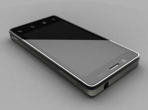 CES2012: smartphones sous Intel chez LG