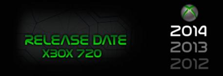 La future Xbox devrait être disponible en 2013