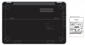 CES 2012: nouvel ultrabook HP Spectre