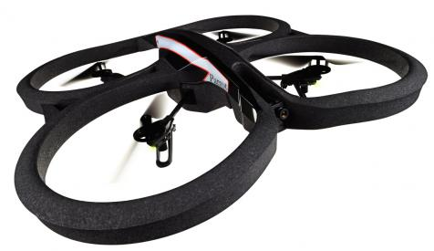 Parrot: AR Drone 2.0