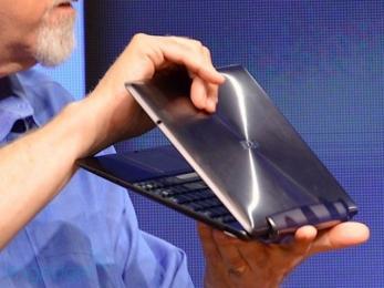 CES2012: un ASUS Transformer Prime Mini ? ?