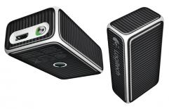 CES 2012: Logitech Cube