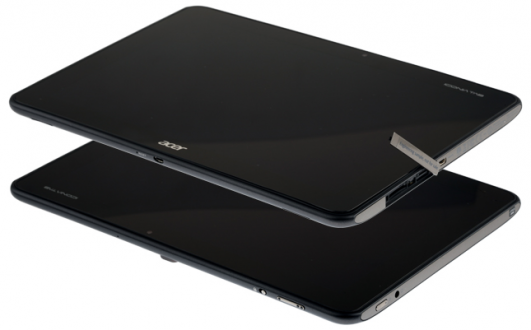 CES 2012: Acer dévoile sa tablette Iconia Tab A700