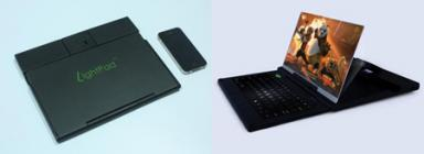 LightPad: votre smartphone en netbook ou vidéo-projecteur