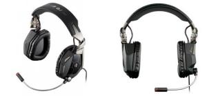 Mad Catz Cyborg FREQ 5: casque gamer
