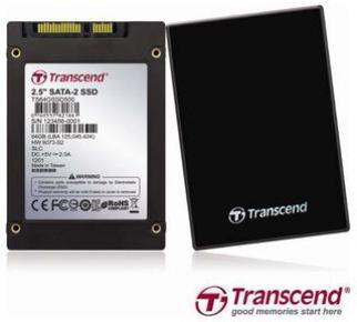 Transcend: des SSD endurants