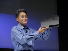 CES2012: PlayStation 4 encore loin