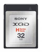 Sony d�voile le format XQD