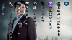 [THEME] Torchwood par darkflone pour PS3