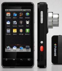 CES2012: Polaroid avec sa Smart Camera