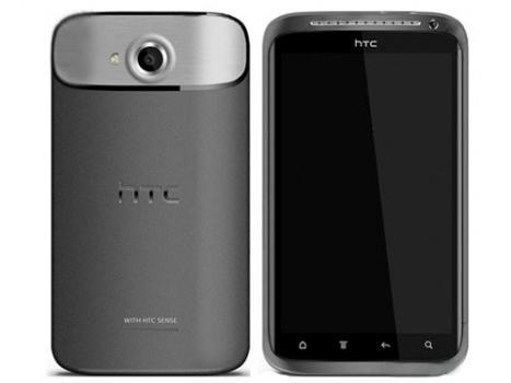 La HTC One X