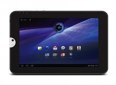 CES2012: Toshiba d�voilera-t-il une tablette 7″ pas ch�re ?