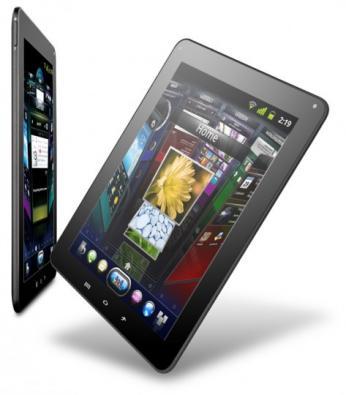 Viewsonic: ViewPad 10pi et ViewPad 10e