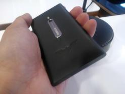 Nokia Lumia 800 limited edition Batman Dark Knight Rises