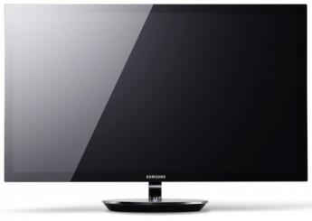 CES2012: Samsung Series 9 S27A970