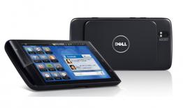 CES2012: Dell avec nouvelle tablette tactile