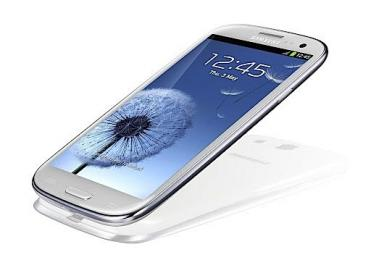 Galaxy S3: meilleure qualit� audio
