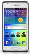 Samsung: le galaxy player S Wifi 4.2