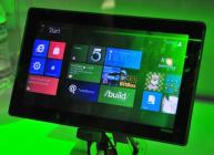 CES 2012: tablette Windows 8 avec Tegra 3