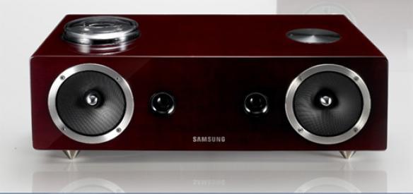 Samsung: docks pour galaxy S