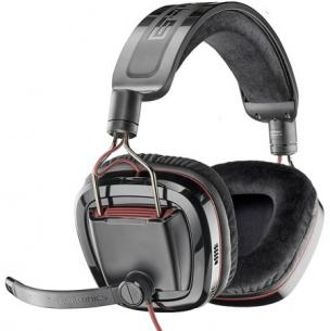 Plantronics Gamecon 780: casque 7.1