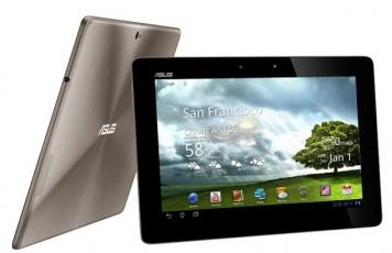 MWC: Asus Transformer TF300T