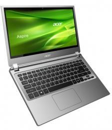 Acer présente l'Aspire M5
