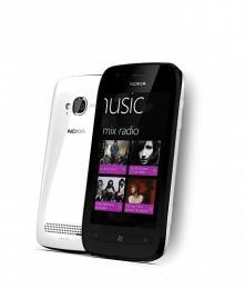 Pays de l'oncle SAM: Nokia Lumia 710