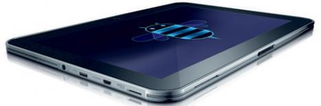 Toshiba: tablette sous Nvidia Tegra 3