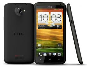 HTC One X: pack avec le Solo