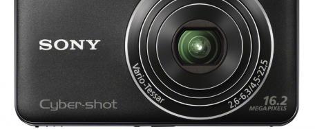 Pays du Soleil Levant, Sony: Cyber Shot DSC-WX50 et DSC-W630