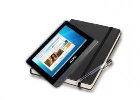 Kupa X11: tablette tactile pour Windows 8