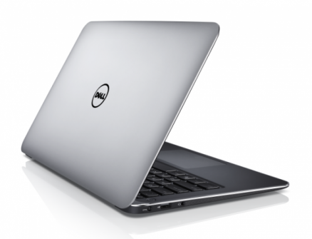 Dell: XPS 13, nouvel ultraportable