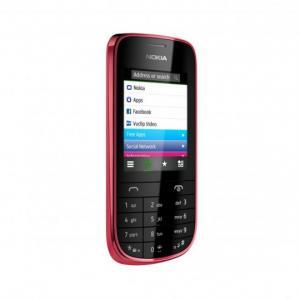 Nokia: la gamme Asha