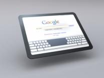 2012-2013: une tablette Google ?
