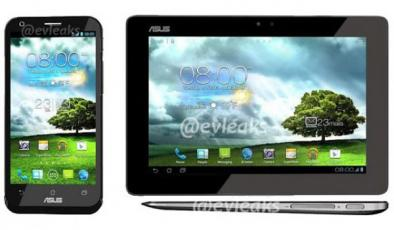 ASUS Padfone 2 quasi officiel: Photo, Video, Fiche Technique