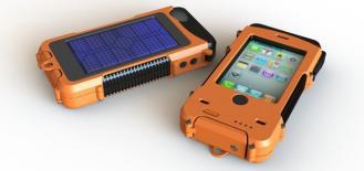 Aqua Tek S: coque pour iPhone