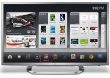 CES 2012: LG pr�sente le processeur LG L9