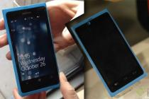 CES 2012: One-China Z500M, mix du N9 et du Lumia 800