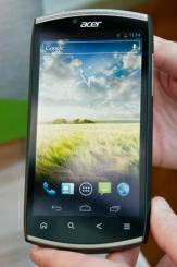 MWC: Acer CloudMobile