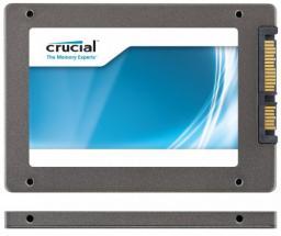 Crucial met ses SSD au r�gime