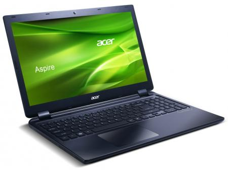 CEBIT 2012: Acer Timeline Ultra M3