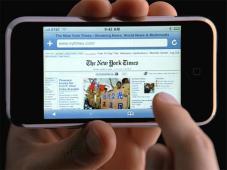 8,5% du trafic de l'internet mondial se fait par le biais d'un mobile